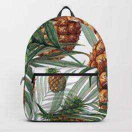King Pineapple Backpack