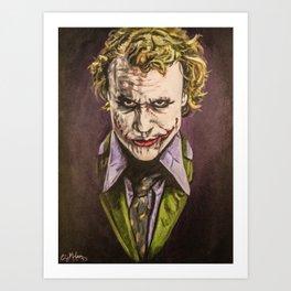 You're Just A Freak... Like Me! Art Print
