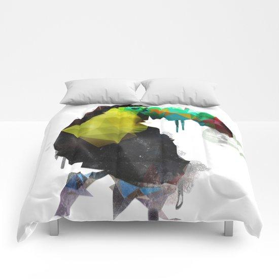 TRI ANI I Comforters