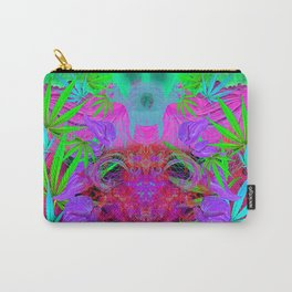 Devil's Death Weed Carry-All Pouch