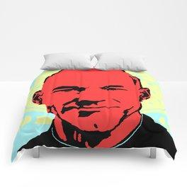 Captain Jean Luc Picard Comforters