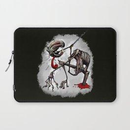 Fido Monster Laptop Sleeve