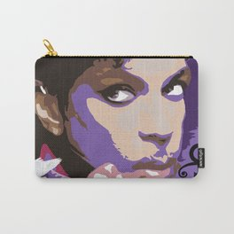 Prince (When Doves Cry) Carry-All Pouch