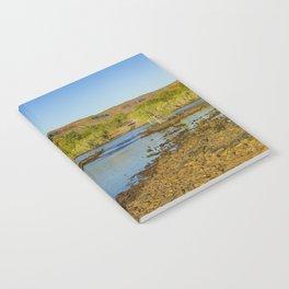 Pentecost River Crossing Notebook