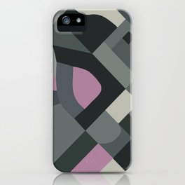 Langley 45 iPhone Case