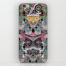 KiNG KoALA iPhone & iPod Skin