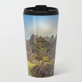 Lost in mountains Carrantouhill | Ireland Travel Mug
