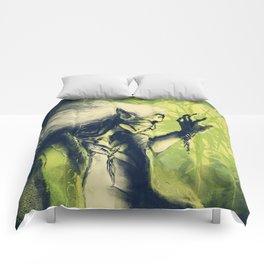 Powerful Comforters