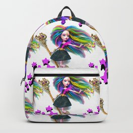 Summoner Backpack