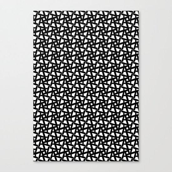 A_pattern Canvas Print