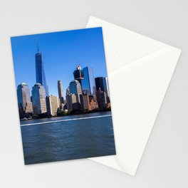 What I can I say about Manhattan Stationery Cards