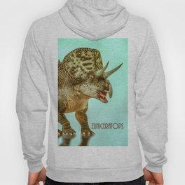 Zuniceratops Hoody
