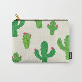 cactus piñatas Carry-All Pouch
