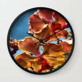 Tribute to Grandmas Wall Clock