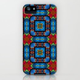 Stay Warm iPhone Case