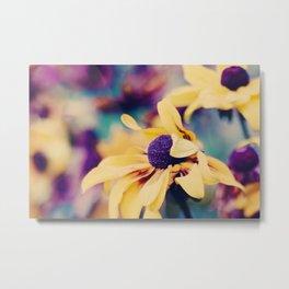 flowers I Metal Print