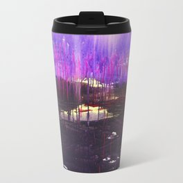 Mangled Thoughts and Dreams Travel Mug