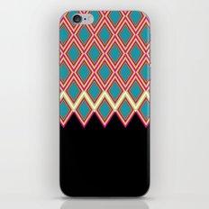 GlamourII iPhone Skin