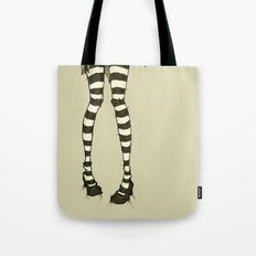 Misfit Tote Bag