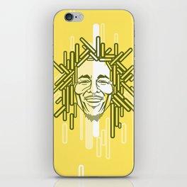 Music Legend  iPhone Skin