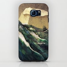 Moby Dick Galaxy S6 Tough Case