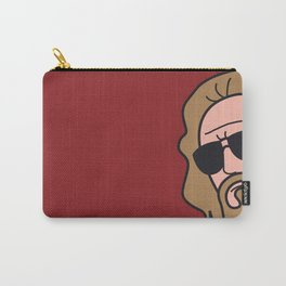 Pop Icon - The Dude Carry-All Pouch
