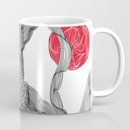 Mars View Coffee Mug