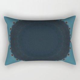 Some Other Mandala 666 Rectangular Pillow