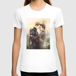 Every breath you take T-shirt