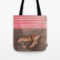 poop Tote Bags featuring Got Poop? by Josh Lohmeyer