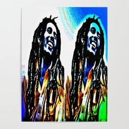 Los colores de Marley Poster