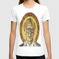 larry T-shirts featuring Larry David by Carson Kaiser