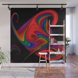 math is beautiful -40- Wall Mural