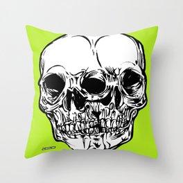 109 Throw Pillow