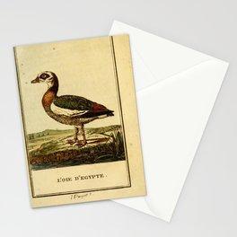 oie degypte (Fr)6 Stationery Cards