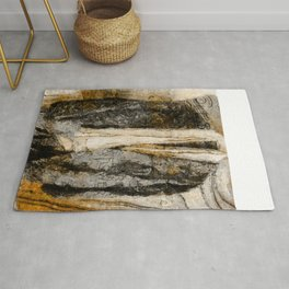 Father's Coat Rug