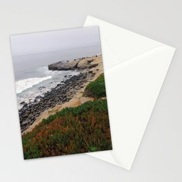 La Jolla Colors Stationery Cards