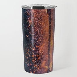 What am I? Travel Mug