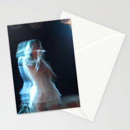 Kali Uchis at Cat's Cradle Stationery Cards