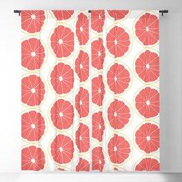 Grapefruit Punch Blackout Curtain