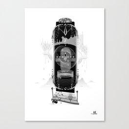 JCD 2154 006 Canvas Print