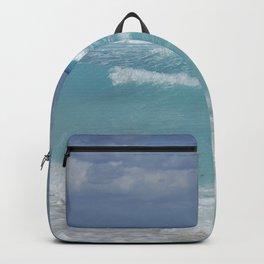 Carribean sea 3 Backpack