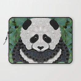 Little Panda Laptop Sleeve
