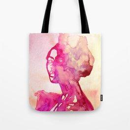Africana Tote Bag
