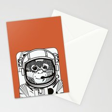 Searching for human empathy 2 Stationery Cards