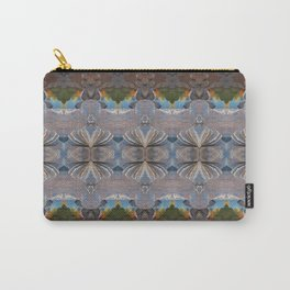 Joffre Patterns Carry-All Pouch