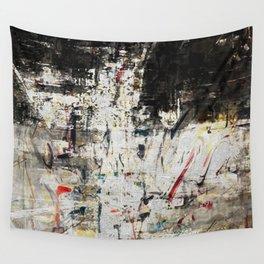 巴 御前 (Tomoe Gozen) Wall Tapestry