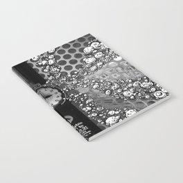 Bubble Brain Notebook