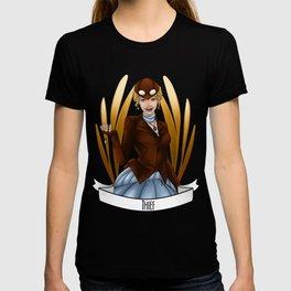 Steampunk Occupation Series: Thief T-shirt