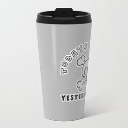 Todays Failure Travel Mug